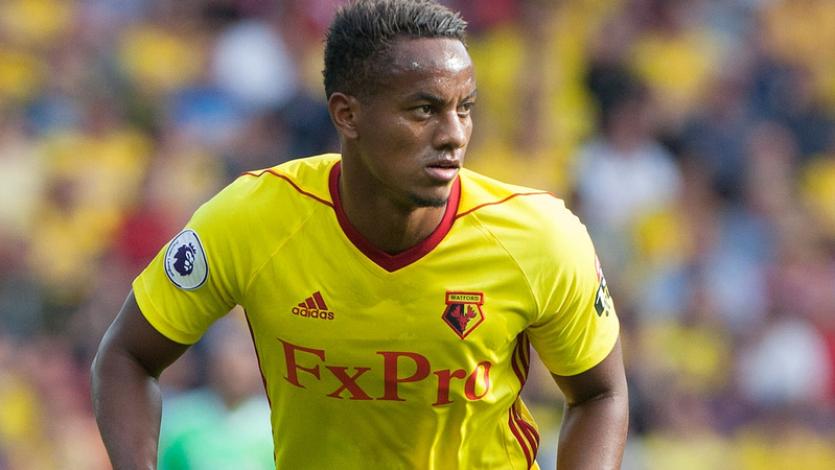Watford y André Carrillo rescatan el empate en la Premier League
