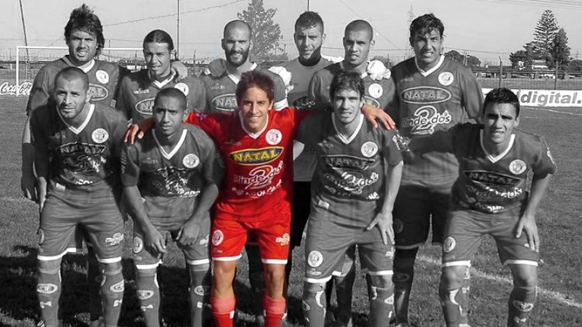 Copa Libertadores: Alejandro Hohberg y su historia con Rentistas, el club donde debutó y que hoy puede eliminar a Sporting Cristal