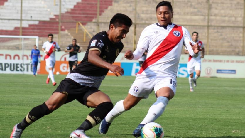 Liga1 Movistar: Deportivo Municipal empató 1-1 con Cusco FC por la fecha 5 de la Fase 2