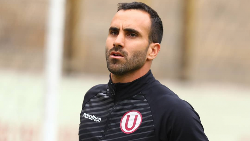 Liga1 Movistar: José Carvallo renovaría su contrato con Universitario por dos temporadas