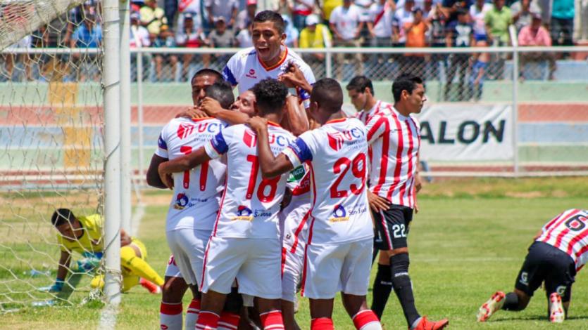 Liga2: con Atlético Grau como nuevo líder, los resultados de la fecha 19 y tabla de posiciones