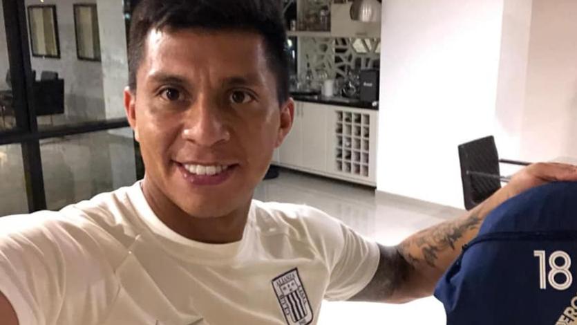 Liga1 Movistar: Alianza Lima continúa entrenando en casa