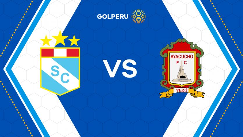 Cristal buscará volver a la senda del triunfo esta tarde ante Ayacucho FC
