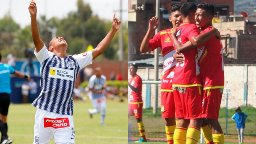 Torneo de Reserva: Alianza Lima y Sport Huancayo lideran invictos