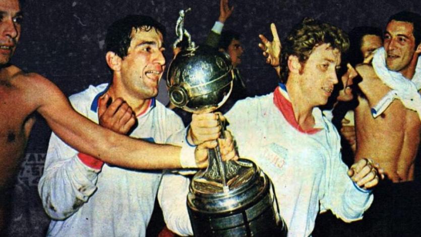 Copa Libertadores: 50 años del tricampeonato de Estudiantes de La Plata