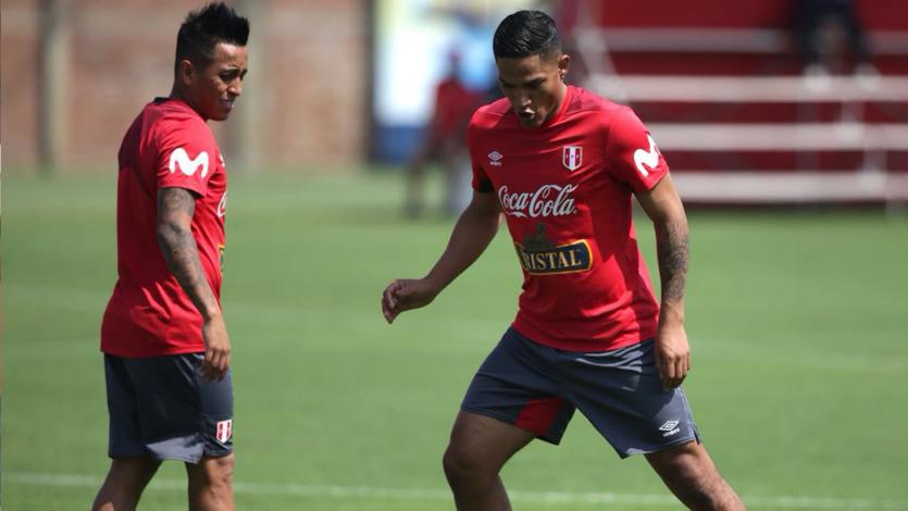 Selección Peruana: Ricardo Gareca presentará la lista preliminar al mediodía