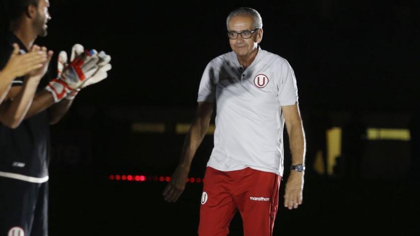Gregorio Pérez: el regreso que todo hincha de Universitario esperaba y se cumplió