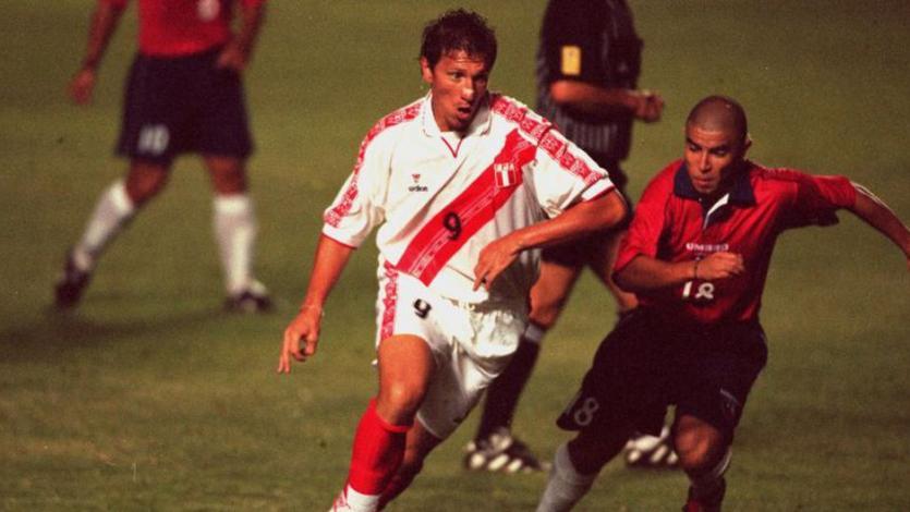 Un día como hoy, la Selección Peruana superó por 3-1 a Chile por Eliminatorias (VIDEO)