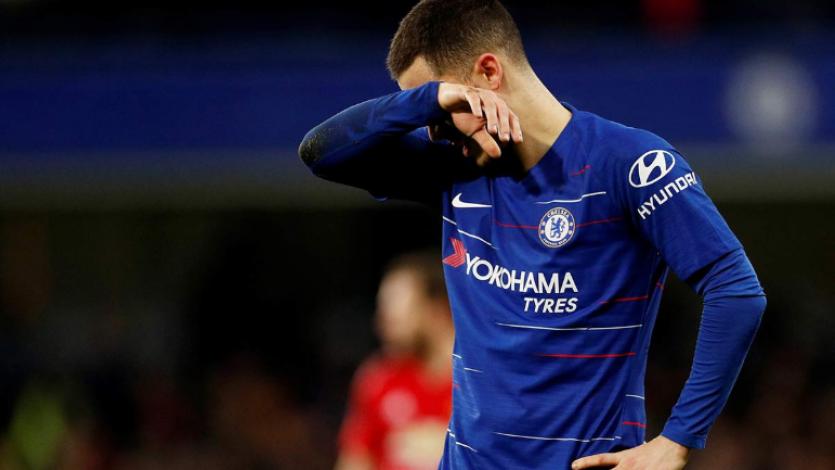 Chelsea es sancionado por la FIFA sin fichar por un año