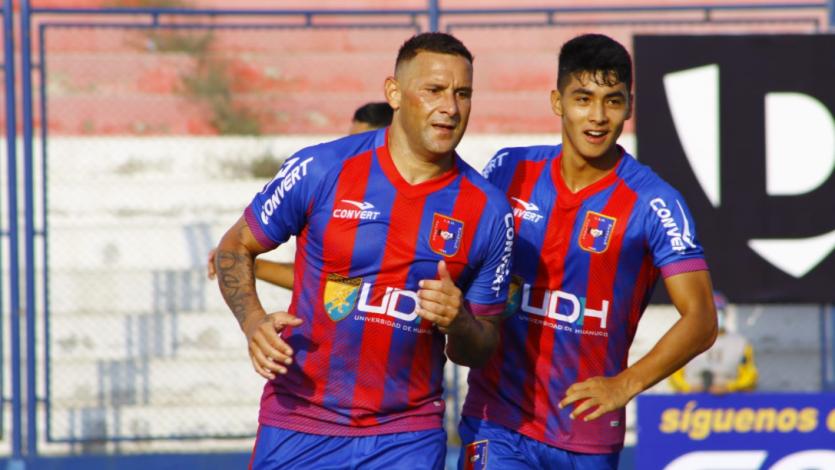 Liga1 Betsson: Alianza Universidad se impuso por 1-0 ante Cusco FC por la Fase 1 (VIDEO)