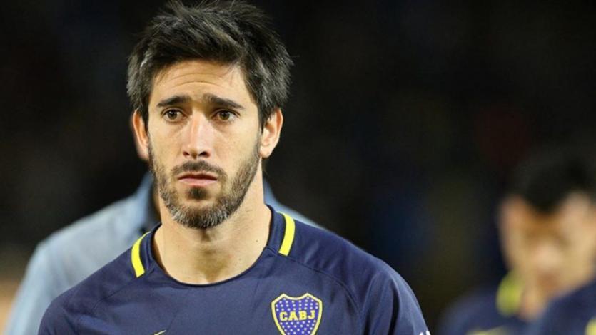 Boca Juniors: Se confirma la presencia de Pablo Pérez