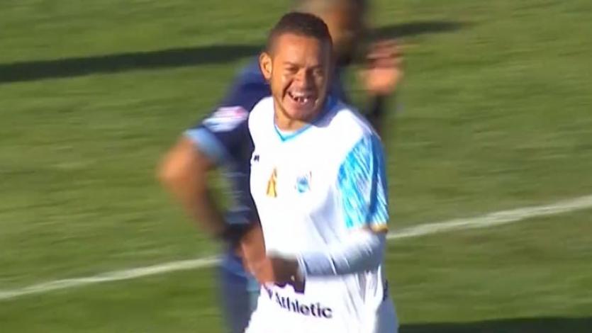 Liga1 Movistar: Binacional rescató el empate con Real Garcilaso y sigue invicto en el Clausura (VIDEO)