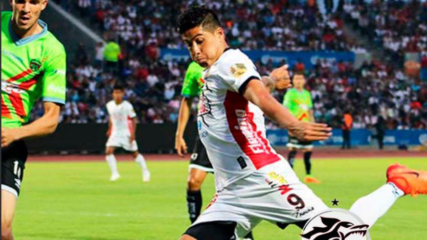 Lobos Buap, sin los peruanos, visita a Juárez por la Copa MX
