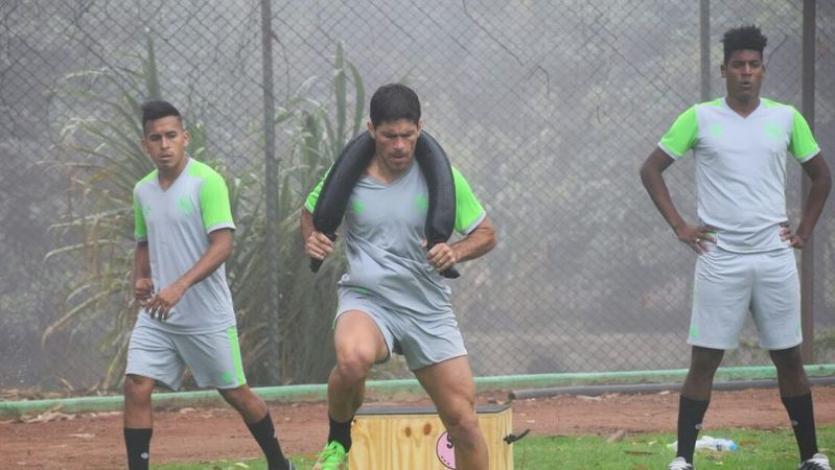 Sport Boys Sigue en su preparación de cara a la Copa Movistar