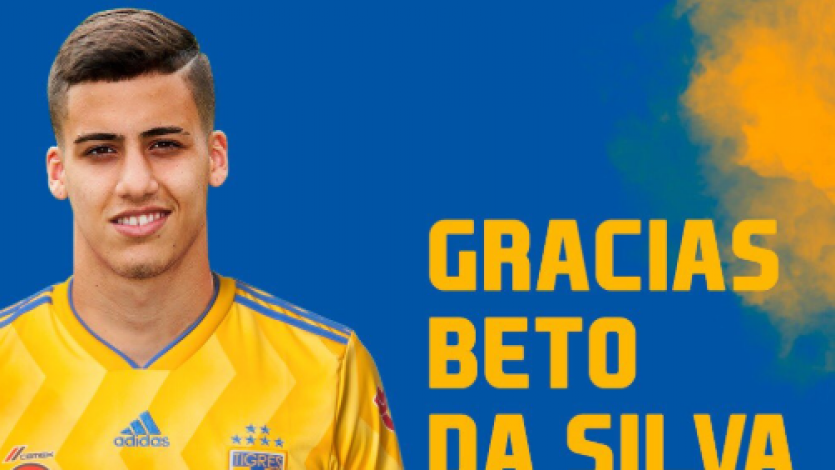 Beto Da Silva es nuevo jugador de Lobos BUAP