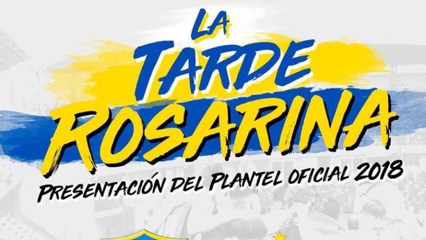 Sport Rosario recibirá a Once Caldas en su presentación oficial