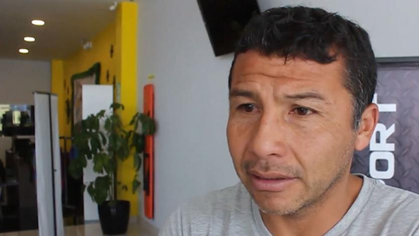 Ysrael Zúñiga: