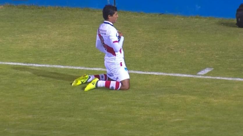 Deportivo Municipal venció 1-0 a Sport Rosario en Huaraz