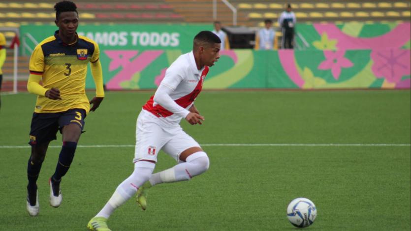 Lima 2019: Perú se quedó con el séptimo lugar tras vencer en penales a Ecuador