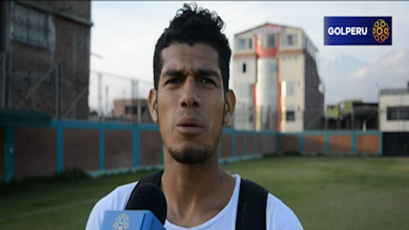Jhon Fajardo: