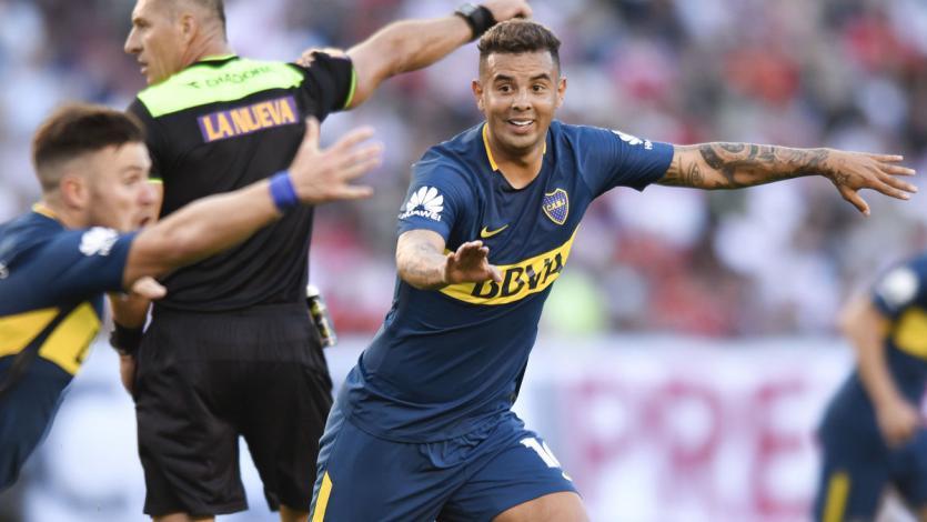Alianza Lima: conoce el posible once de Boca Juniors para la Copa Libertadores