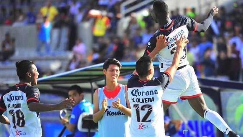 Luis Advíncula y Pedro Aquino son titulares en Lobos
