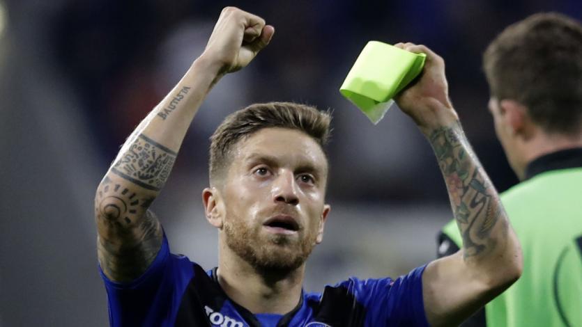Serie A: Atalanta baila al ritmo del 'Papu' Gómez
