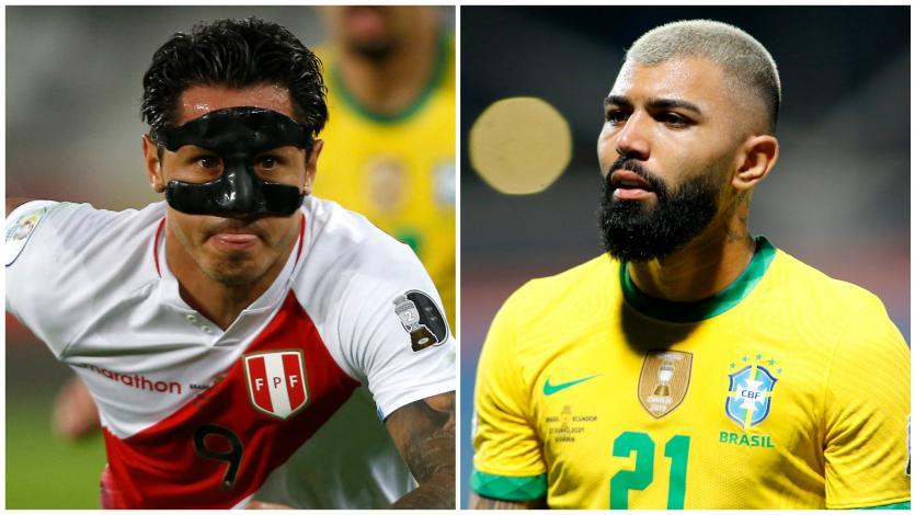Eliminatorias Sudamericanas: probables alineaciones del duelo entre Perú ante Brasil