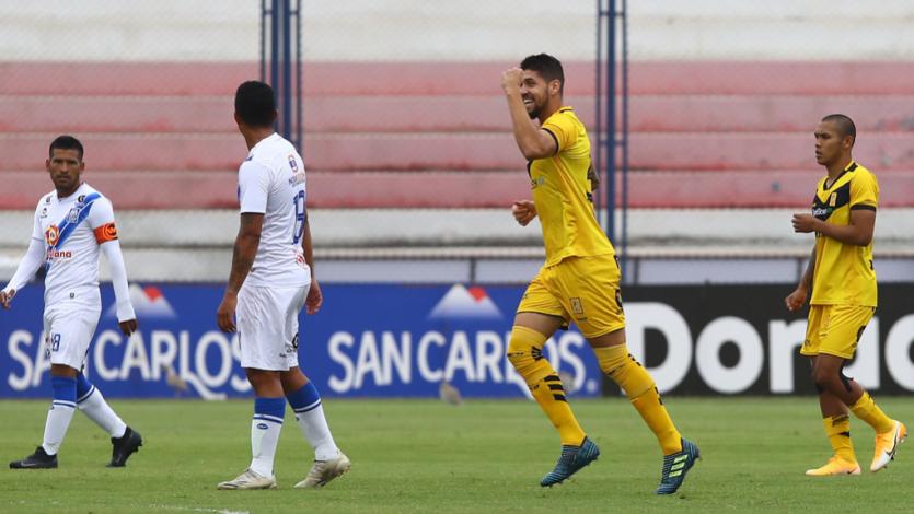 Liga1 Betsson: Academia Cantolao se impuso por 1-0 ante Alianza Atlético por la fecha 8 (VIDEO)