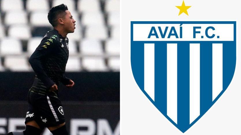 Alexander Lecaros: conoce al Avaí, el nuevo club del volante peruano