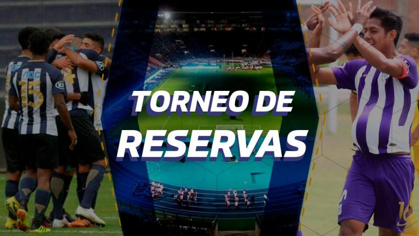 Torneo de Reservas: Alianza Lima se proclama subcampeón