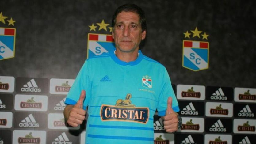 Sporting Cristal: ¿Cómo jugará el equipo con Mario Salas?