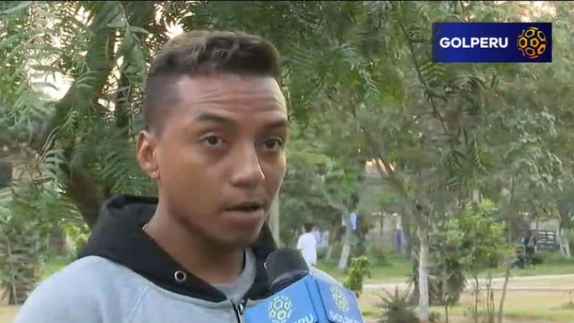Joao Villamarín: