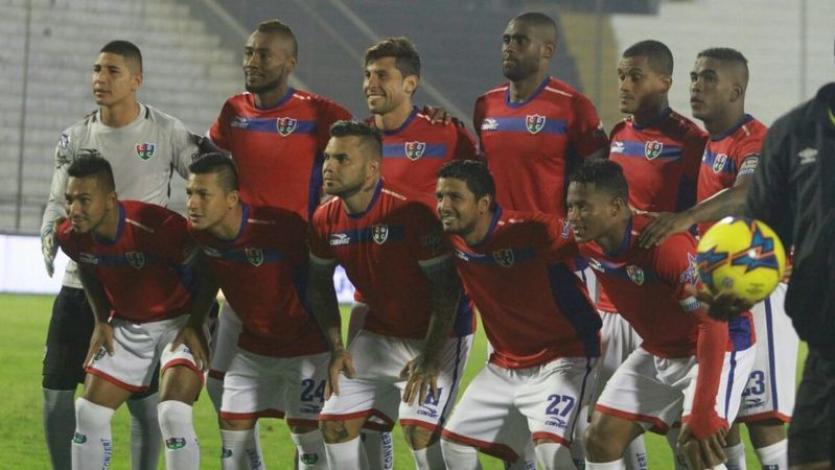Unión Comercio: Los 6 primeros refuerzos para la Copa Movistar 2018