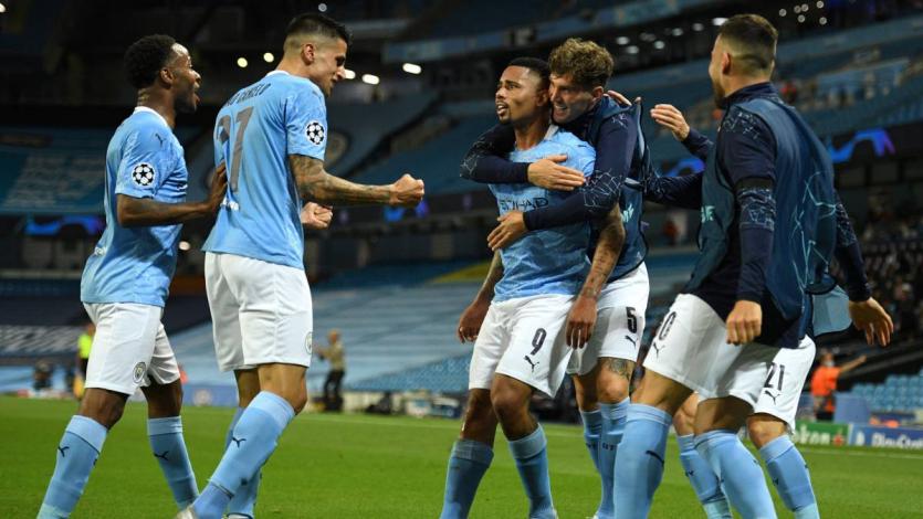 Champions League: Manchester City ganará 131 millones de euros si levanta la 'Orejona'