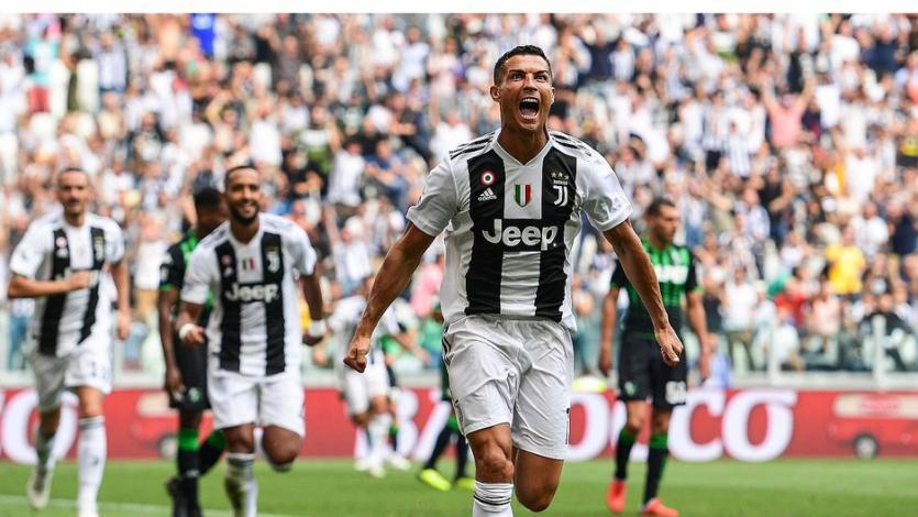 Serie A: el fútbol italiano planea el regreso del público a los estadios para julio