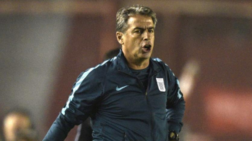 """Pablo Bengoechea de cara al partido contra César Vallejo: """"Vamos con la máxima ilusión a Trujillo"""""""