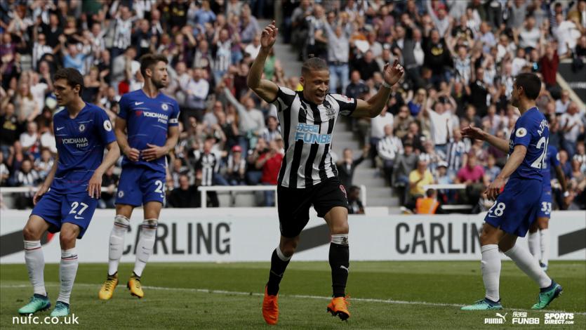 Premier League: Chelsea fue goleado y se quedó sin Champions