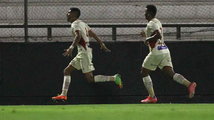 Liga1 Betsson: UTC triunfó 3-1 ante FBC Melgar en el cierre de la cuarta jornada (VIDEO)