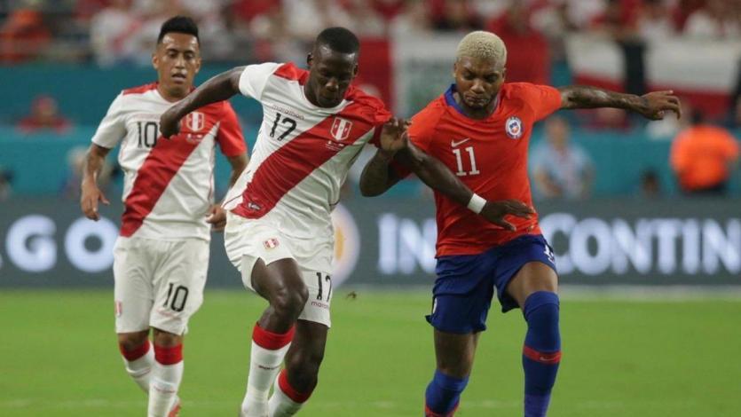 No habrá eliminatorias sudamericanas en 2019