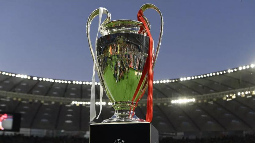 Champions League: el torneo podría decidirse con una final 8 y en una sola sede
