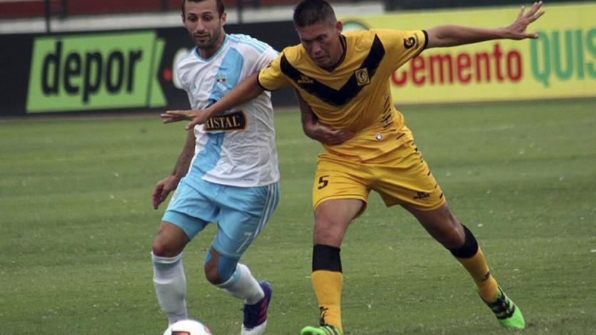 Sporting Cristal vs. Cantolao: ¿Cómo quedaron en sus últimos seis encuentros?