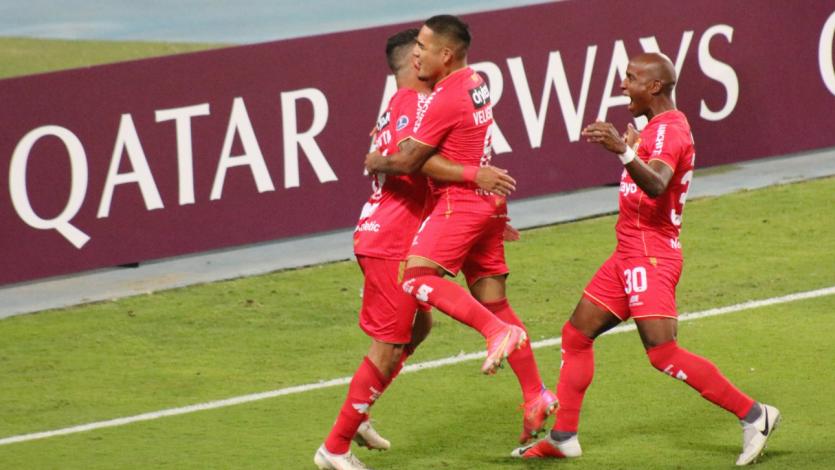 Copa Sudamericana: Sport Huancayo goleó por 4-0 UTC y clasificó a la fase de grupos