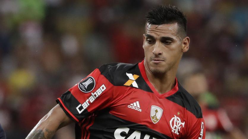 Copa Sudamericana: Flamengo y Trauco disputan la primera final ante Independiente