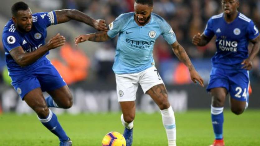 Manchester City recibe al Leicester en un duelo que podría definir la Premier League