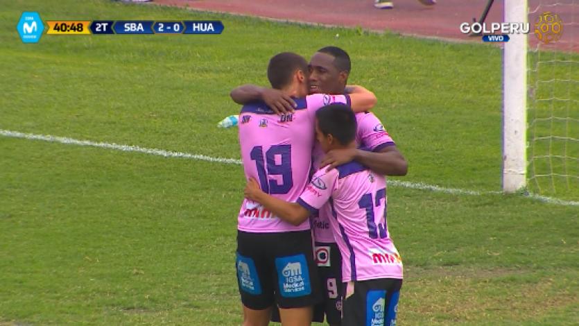Se aleja del descenso: Sport Boys impuso condiciones ante Sport Huancayo