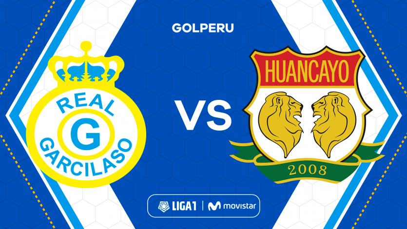 Sport Huancayo visita a Real Garcilaso con la consigna de recuperar la punta del Torneo Clausura