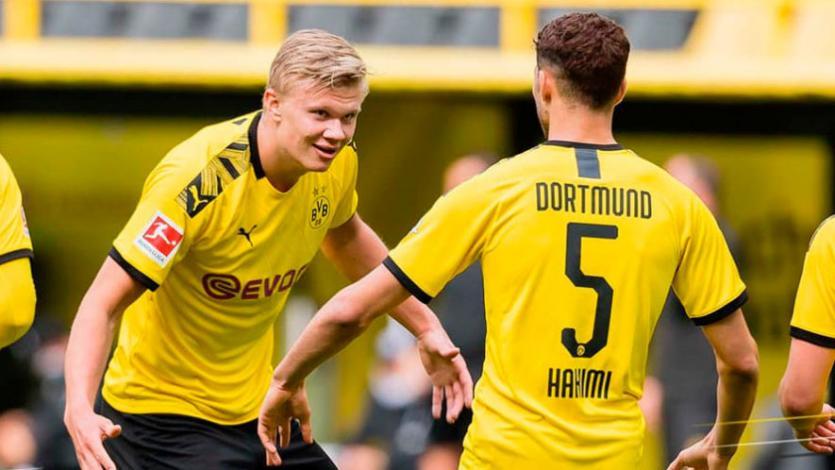 Bundesliga: esta es la programación completa de la fecha 27 del fútbol alemán