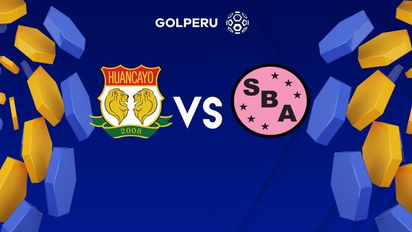 Previa: Sport Boys busca su primera victoria de visita ante Sport Huancayo