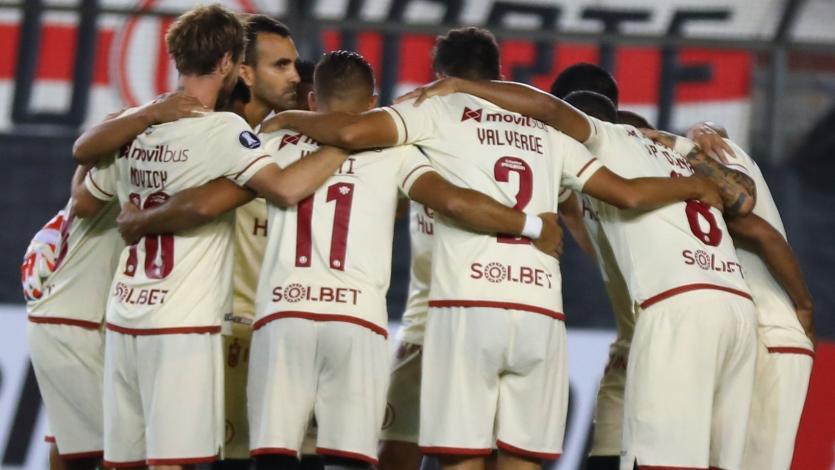 Copa Libertadores: Universitario y el plan de trabajo previo al partido con Defensa y Justicia